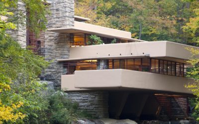 Tourism Study of Fallingwater