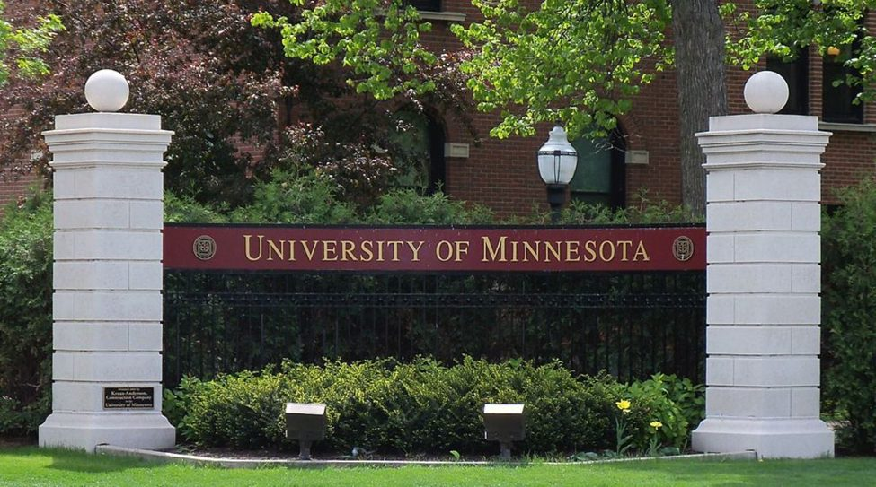 University of Minnesota Impact Study