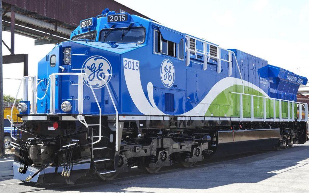 GE Transportation