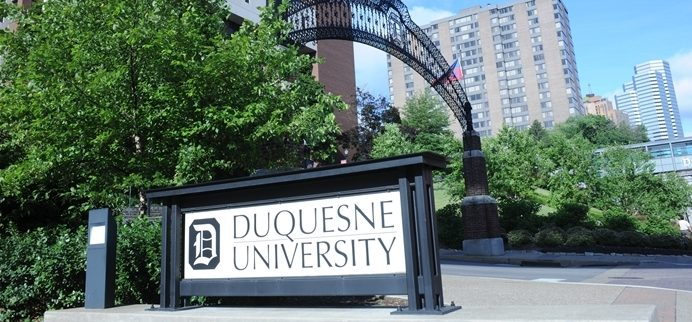 Duquesne University Osteopathic Medical School