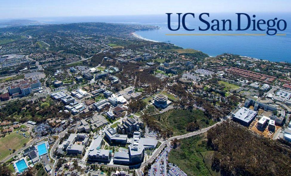 UC San Diego Economic Impact
