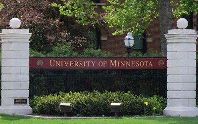 Impact Study of the University of Minnesota